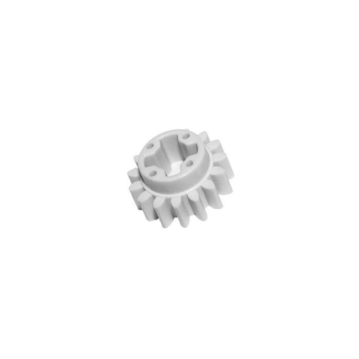 RC1-6285 : HP 3600 3800 Fuser Gear 15T 3600GR-15T