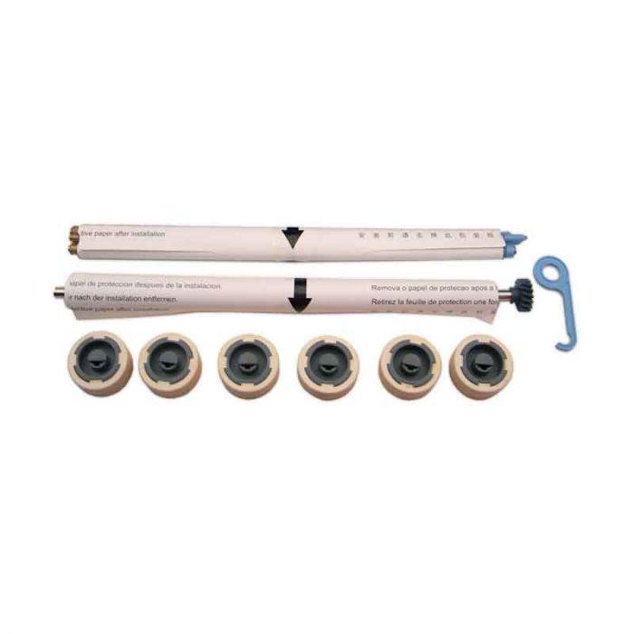 KIT-LEXT650-ROLL Roller Kit for Lexmark T650 T652 T654