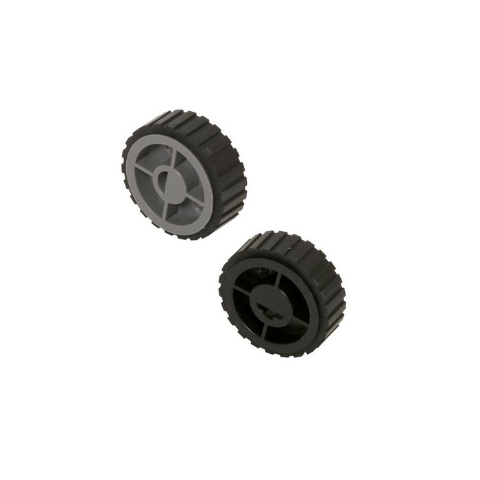 40X5451 : Lexmark E260 E460 E462 ES460 X264 X363 X364 Paper Feed (ACM) Pick Up Roller Tires 2 Pack