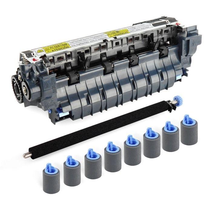 F2G77A-C Maintenance Kit for HP LaserJet Enterprise M604 M605 M606 - New Brown Box