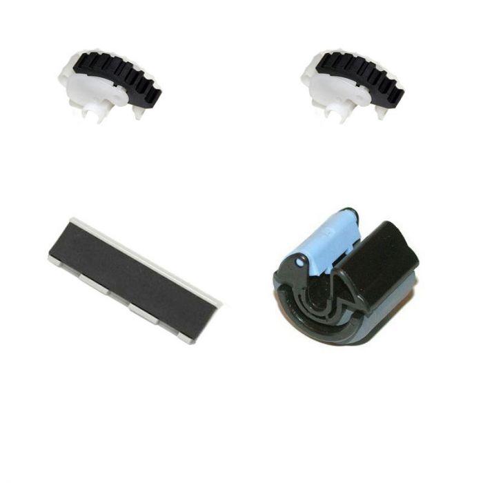 KIT4600FEED : HP Colour Laserjet 4600 4650 Paper Jam Feed Roller Repair Kit