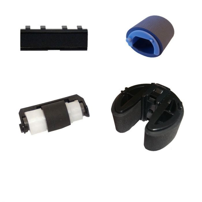 Paper Feed Repair Kit for HP LaserJet CP2025 CM2320 M451/475 Canon MF8330/8350/8380 LBP5280