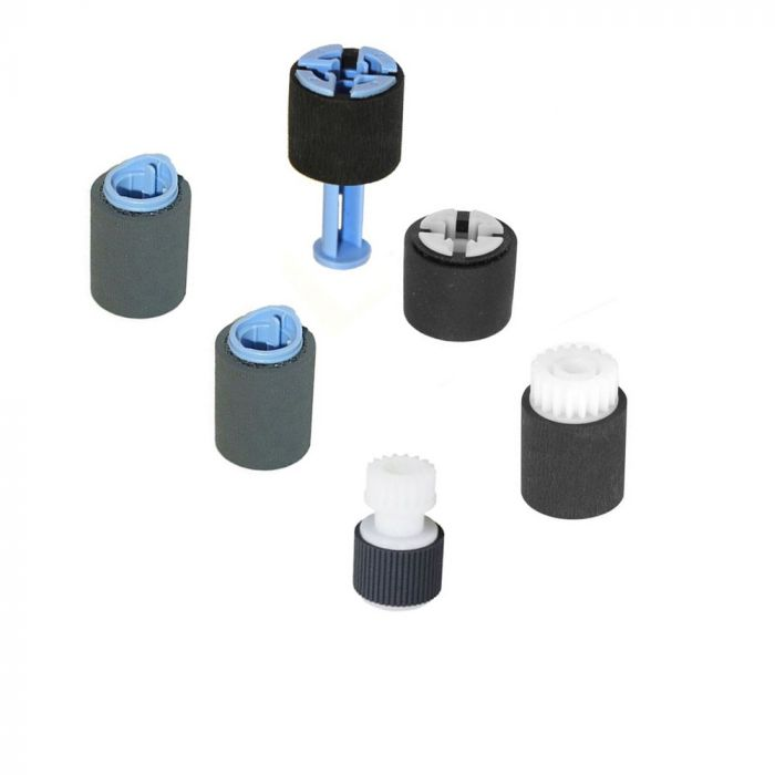 KITM4555FEED Paper Feed Repair Kit for HP LaserJet Enterprise M4555
