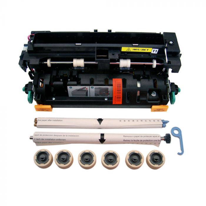 40X4765-R Maintenance Kit for Lexmark T650 T652 T654 - Refurbished Fuser