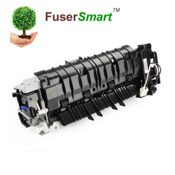RM1-6319-R Fuser Unit for HP LaserJet P3015 Canon LBP-3560/6750/6780 - Refurbished
