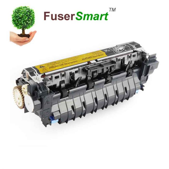 CB506-67902-C Fuser Unit for HP LaserJet P4014 P4015 P4515 - New Brown Box