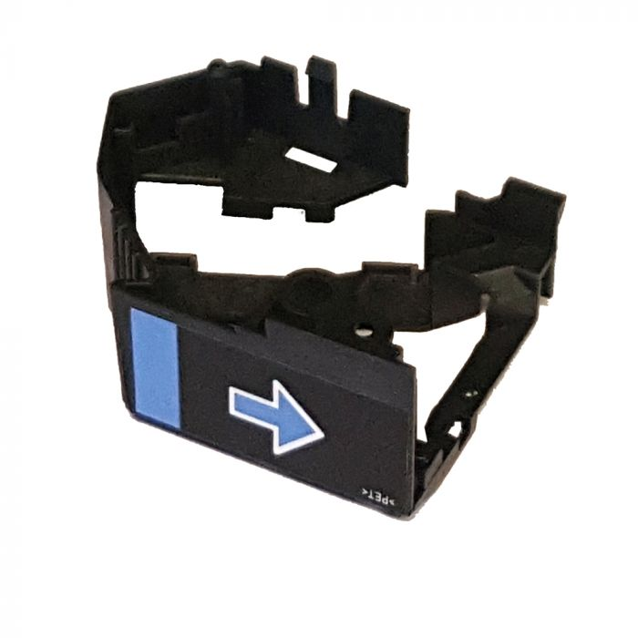 RC1-6234 : Fuser Cover LEFT for HP LaserJet 3000 3600 3800