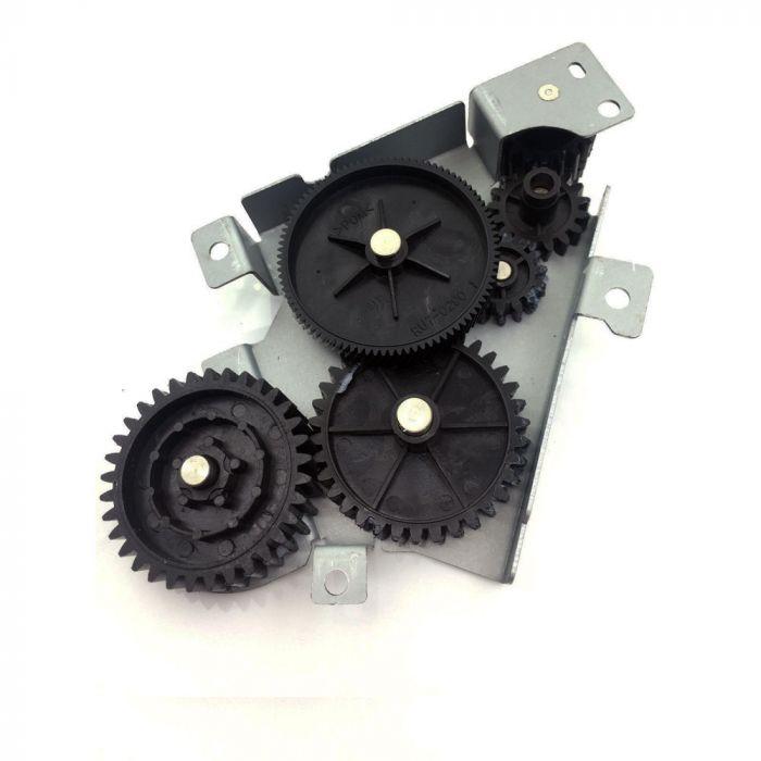 RC2-2432-M600 Swing Plate Assy for HP LaserJet M600/601/602/603/604/605/606