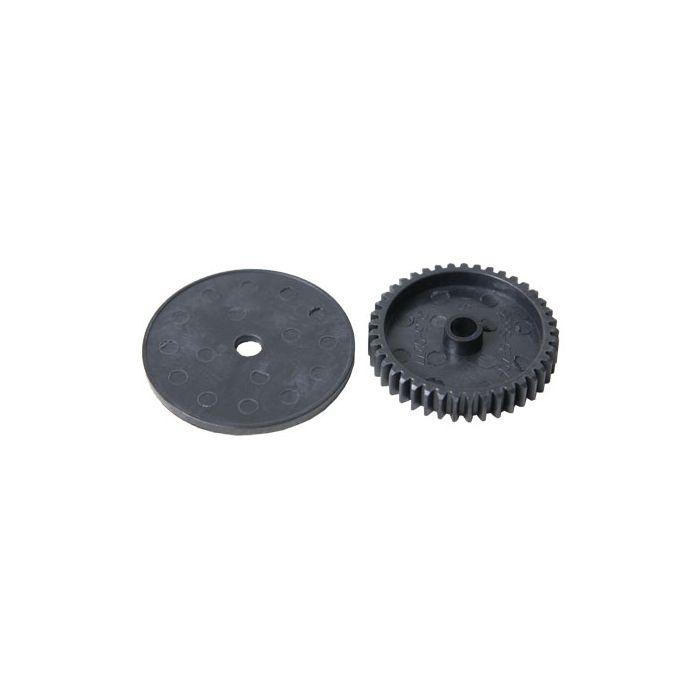 RM1-0043-PGR : Swing Plate Gear Assy for HP LaserJet 4250