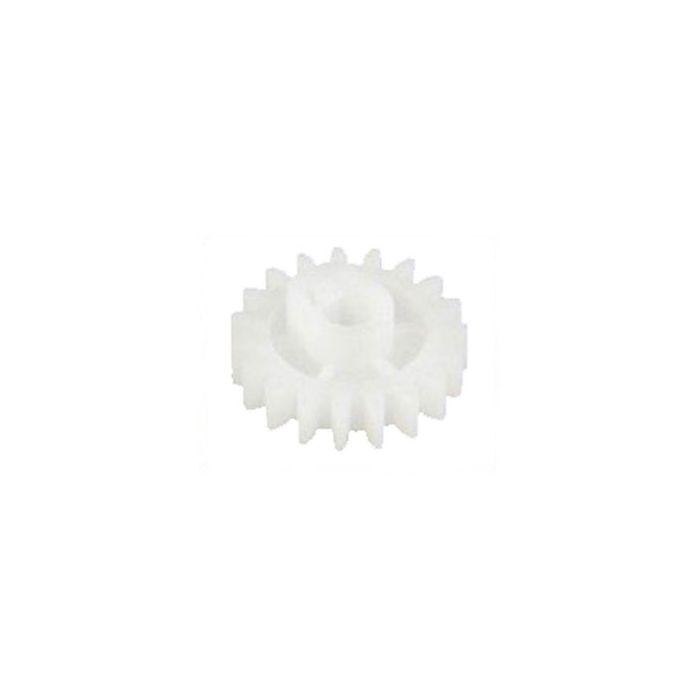 RU5-0379 : Fuser Gear 19T for HP LaserJet 2400
