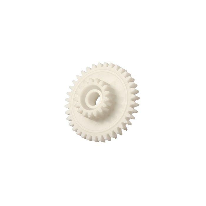 RU5-0576 : Gear 17/36T for HP LaserJet 5200