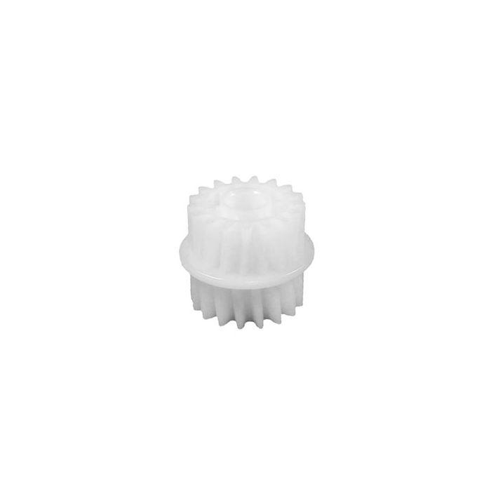 RU5-0958 : Fuser Drive Gear 17/17T for HP LaserJet P3005