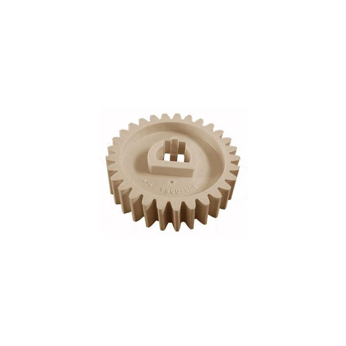 RU5-0964 : Pressure Roller Gear 29T for HP LaserJet P3005