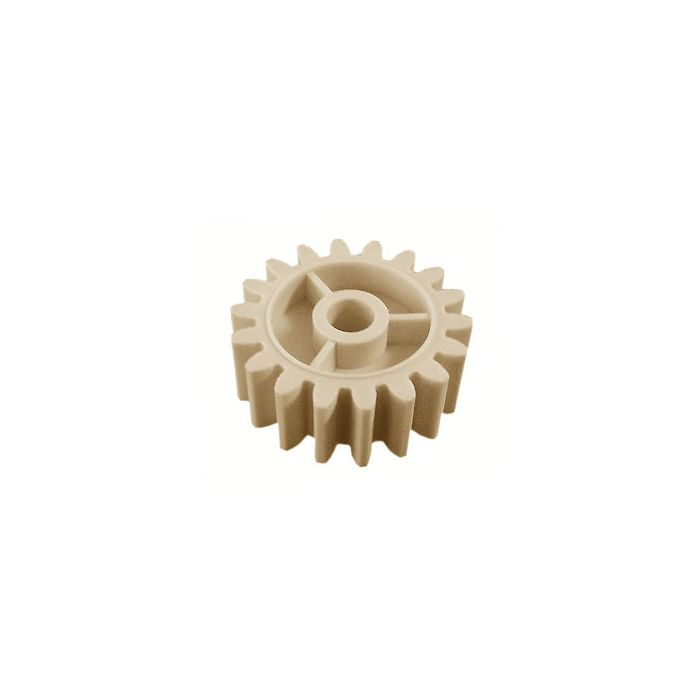 RU6-0164 : Fuser Gear 18T for HP LaserJet P4015